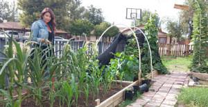 Standing in Garden_opt