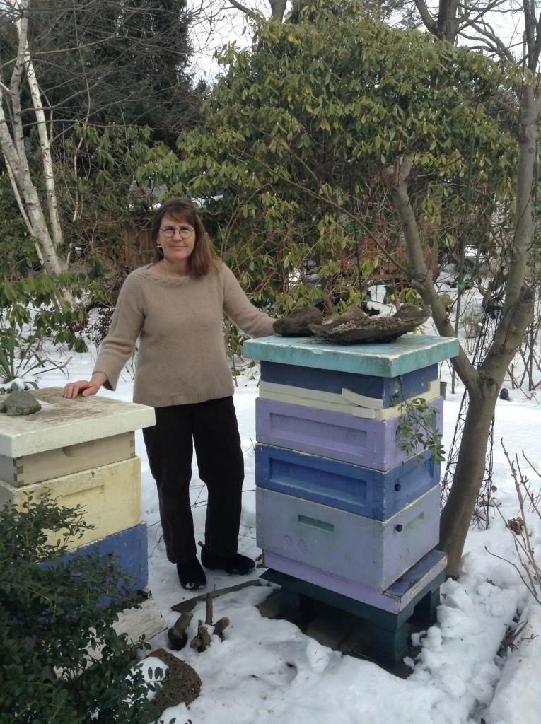 Kim-Eierman-with-Hives
