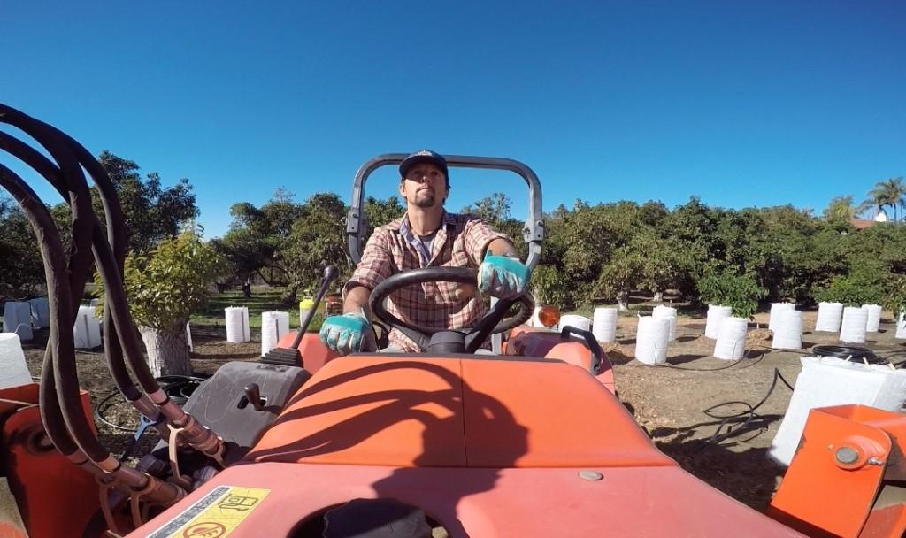 Tractor Dude