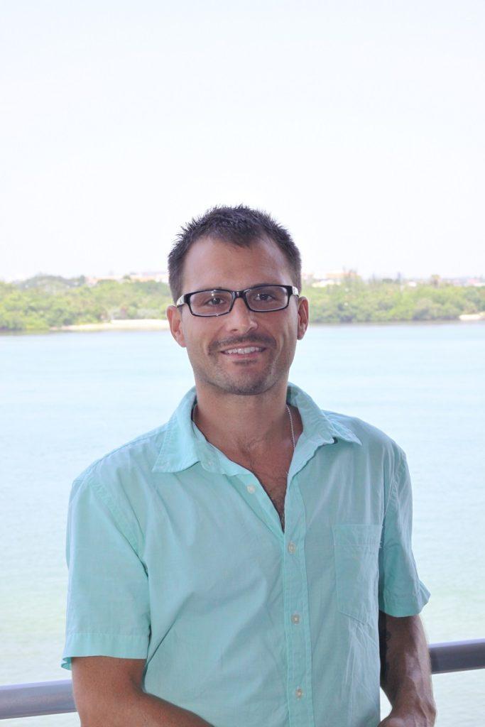 Michael Tamez (2)