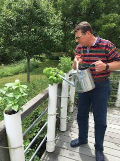 deck-garden-watering