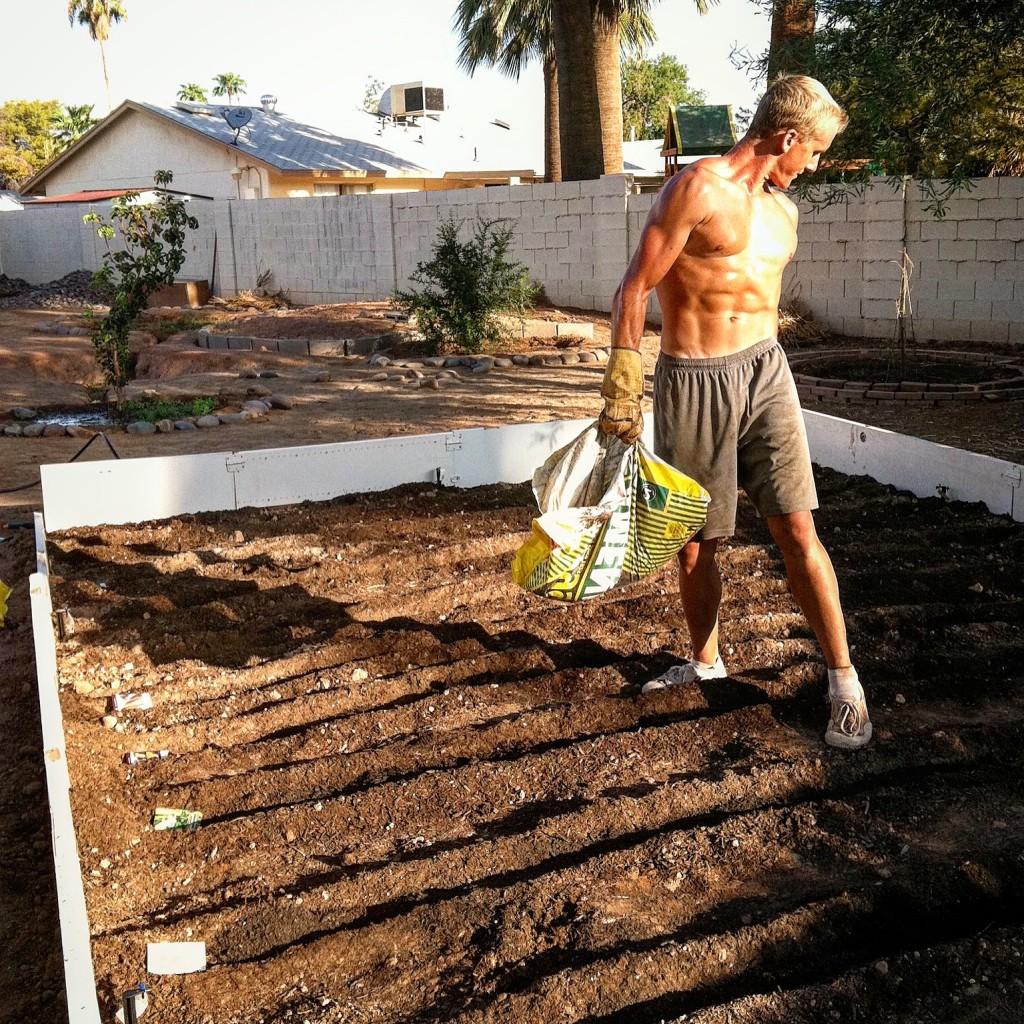71: Jake Mace: Humanity\'s Global Future is Local   UrbanFarmU