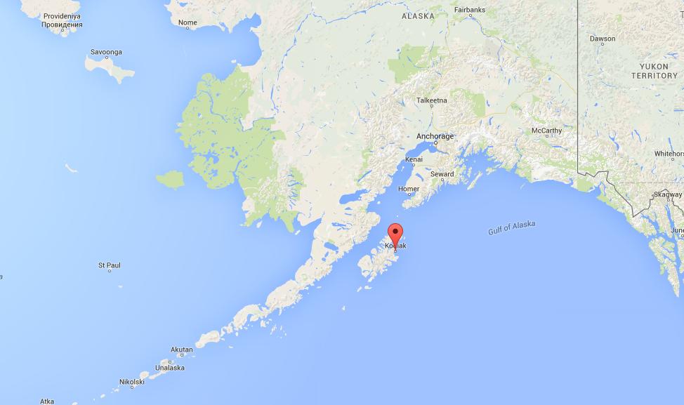 36 Ginger Duncan on SelfSufficiency on Kodiak Island UrbanFarmU