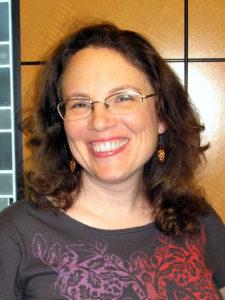 Beth Terry
