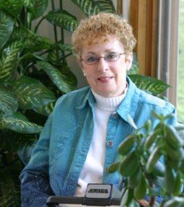 Shelley Peterson Schwarz