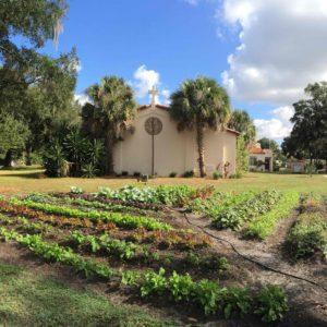 Donated church lot in Orlando