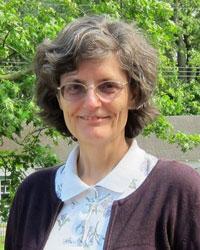 Elaine Ingham