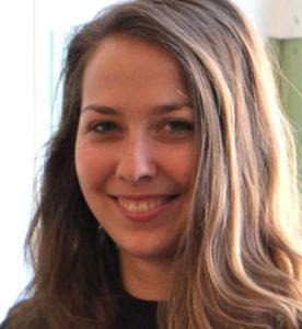 Meg Stratton
