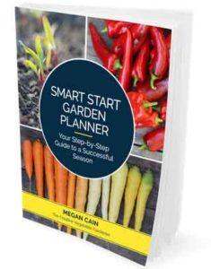 SS Garden Planner Cover