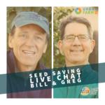Bill McDorman and Greg Peterson