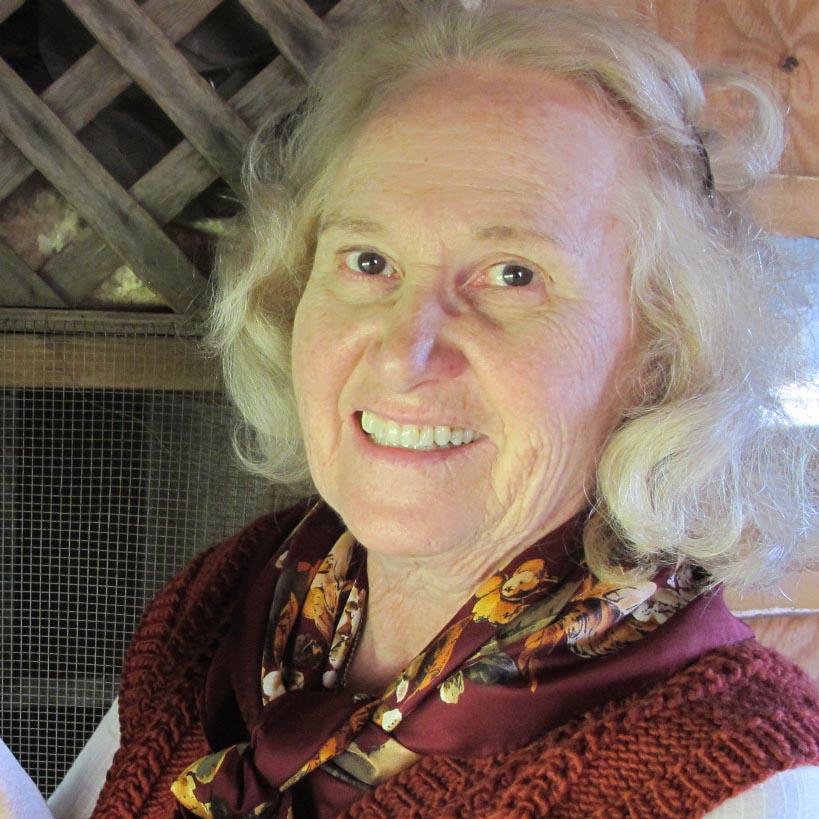 Christine Heinrichs profile picture