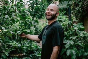 Garret Hill on Gardening in the 21st Century