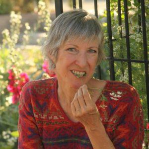 Peggy Sorensen