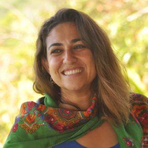 Sara El-Sayed fi