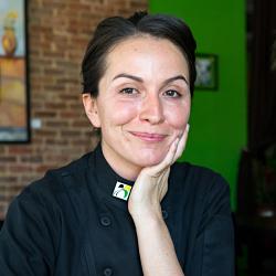 508: Danielle Leoni on Serving up Good Food.