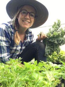 532: Lindsay Allen on Rooftop Farming.