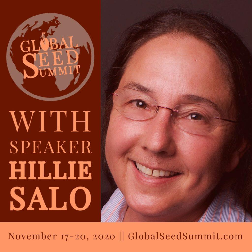 Hillie Salo