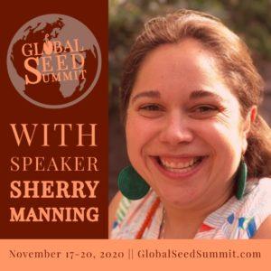 Sherry Manning
